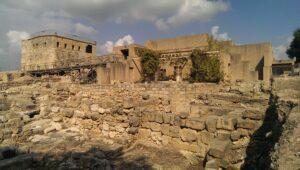 sepphoris-acropolis