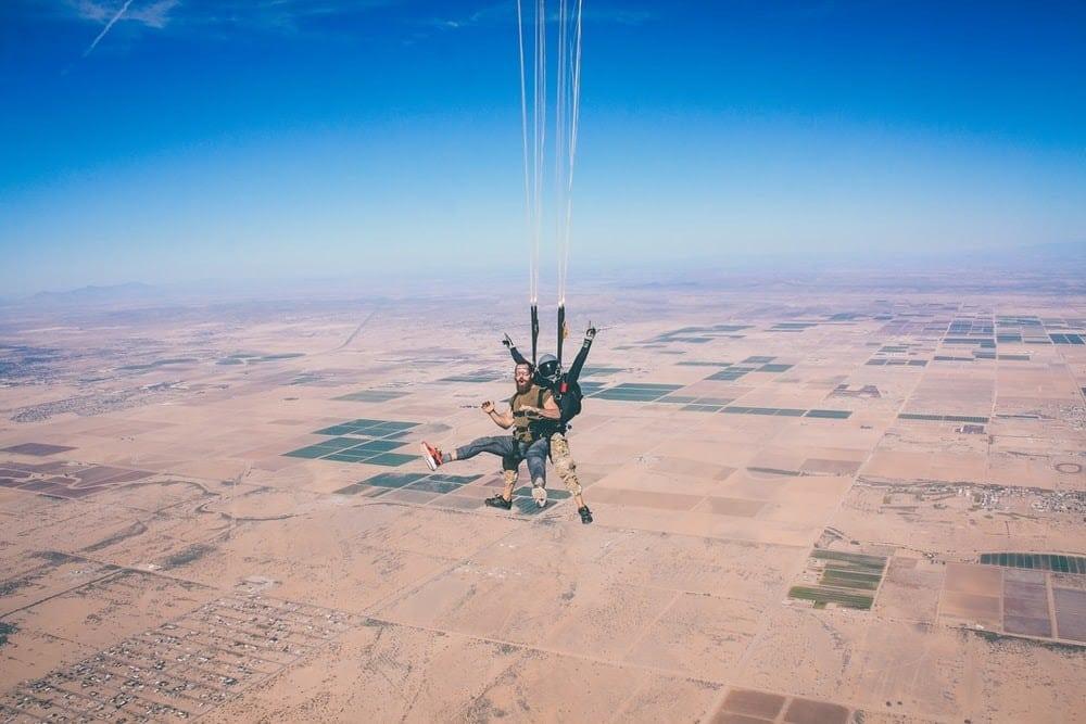 skydiving-unspalsh