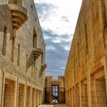 supreme court building israel