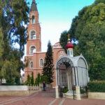 tabhita kumi church