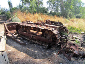 tel-dan-syrian-tractor