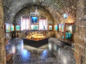 tel-dor-museum