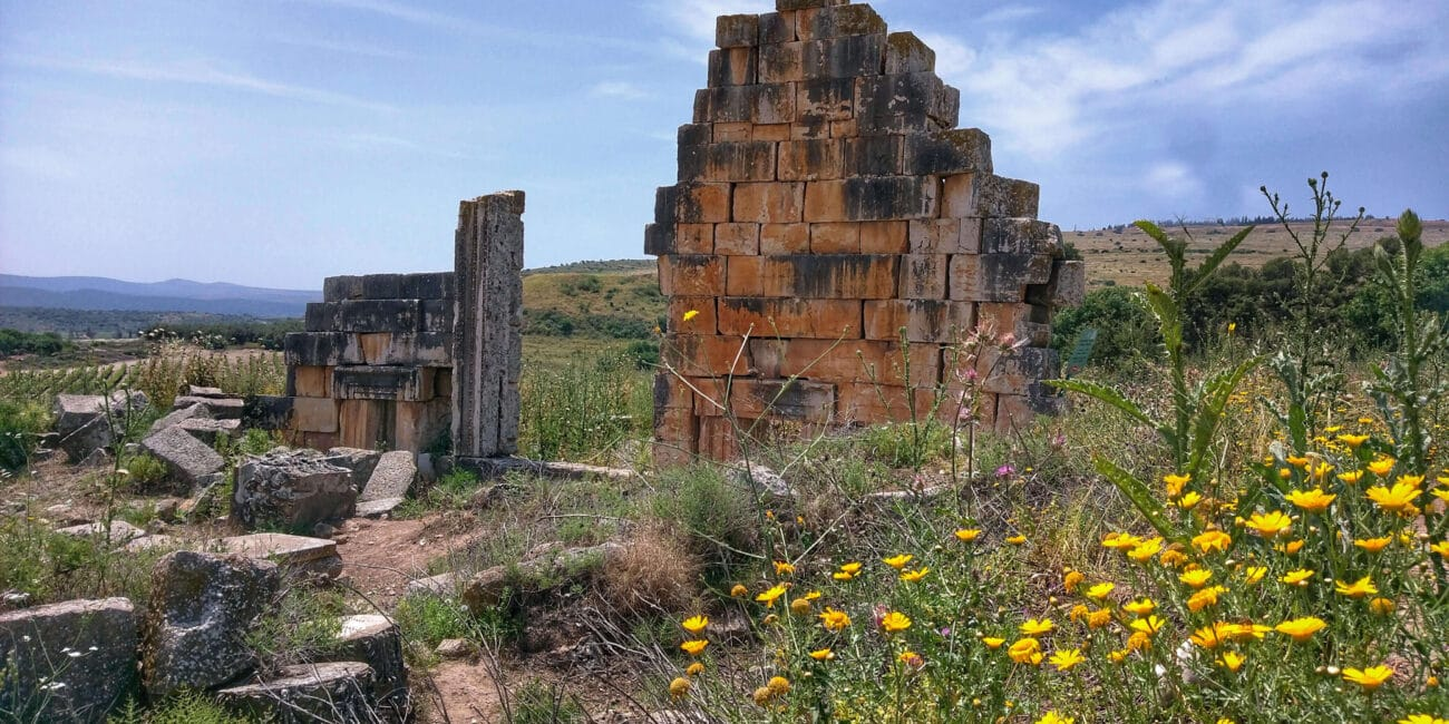 tel-kedesh-temple