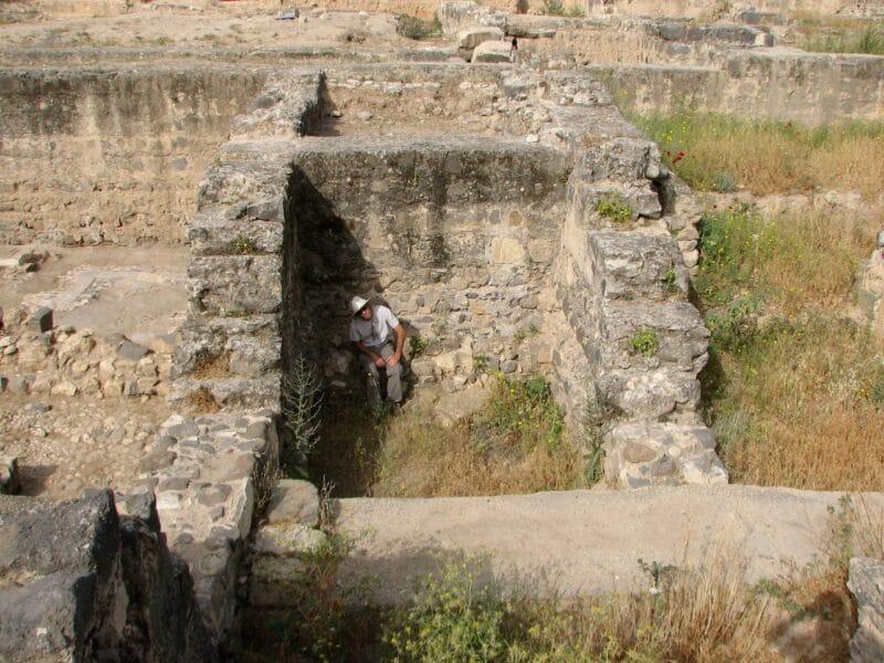 tiberias-sanhedrin-prison