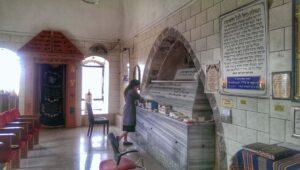 tomb-of-rachel-tiberias