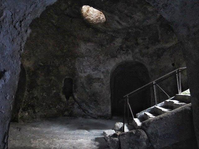 tomb-of-the-prophets-jerusalem