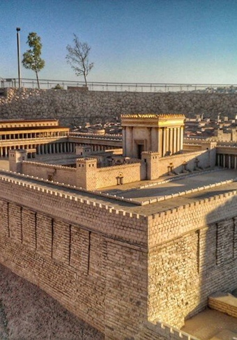 western jerusalem tour
