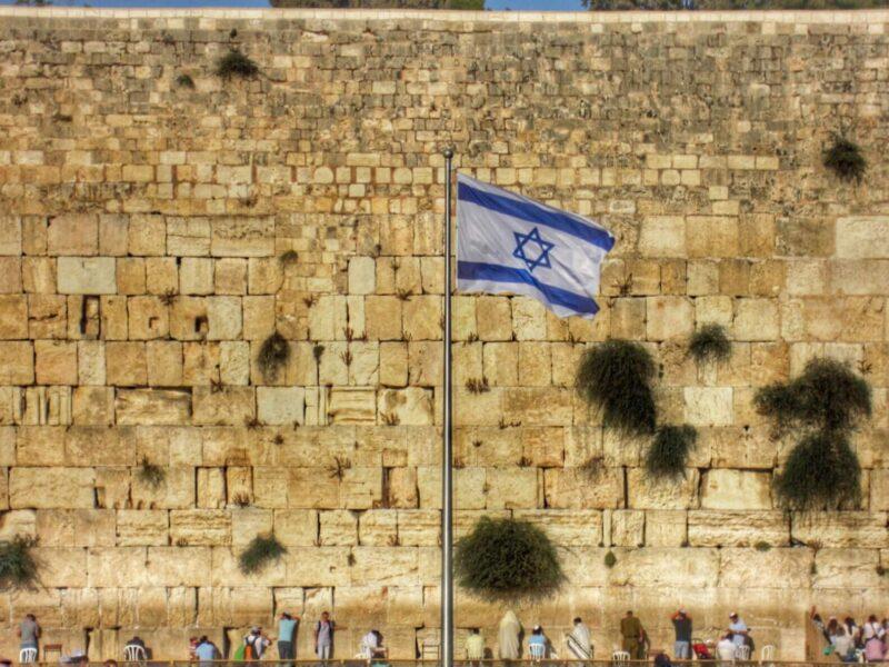 western-wall