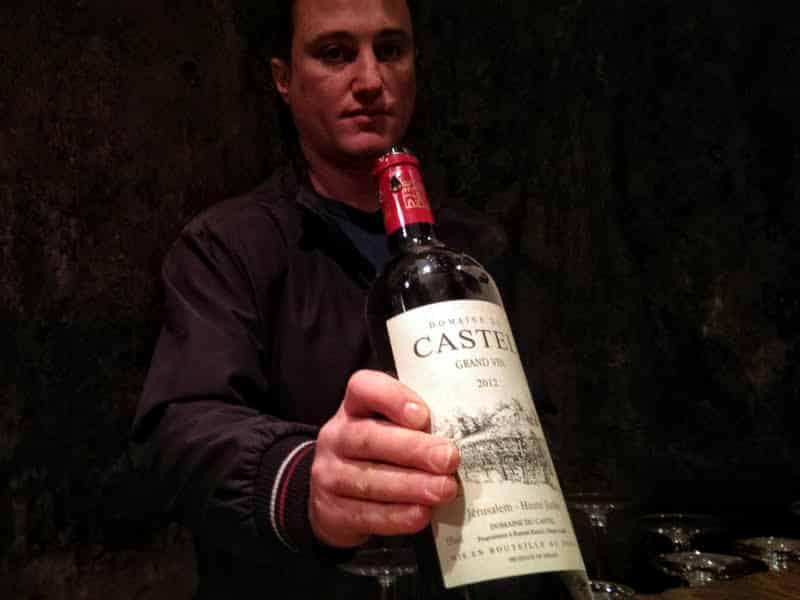 winery castel